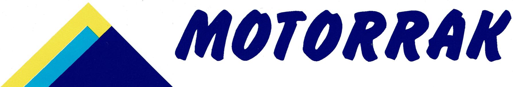 Motorrak